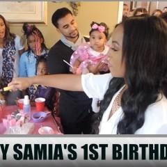 My Birthday Vlog! 1