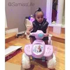 Samia 4 Favorite Activities 9