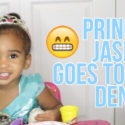[VIDEO] DISNEY PRINCESS JASMINE GOES TO THE DENTIST 5