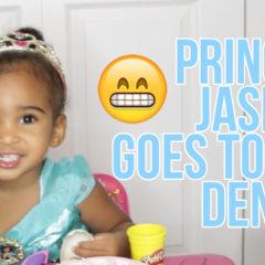 [VIDEO] DISNEY PRINCESS JASMINE GOES TO THE DENTIST 4