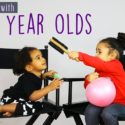 AN INTERVIEW WITH 2 YEAR OLDS 10