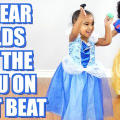 2 YEAR OLD JUJU ON THE BEAT- SamiasLife 6