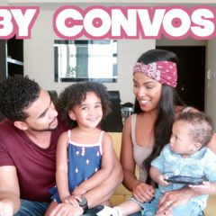 [VIDEO] CONVERSATION WITH MY TWO BABIES 9