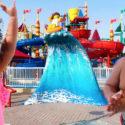SAMIA GOES TO LEGOLAND WATERPARK IN DUBAI! 7