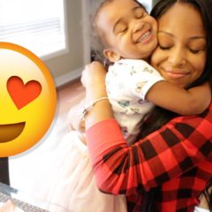 [VIDEO] SAMIA BUYS SPECIAL MOTHER'S DAY GIFT 2