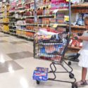 LITTLE GIRL BUYS WHATEVER SHE WANTS AT THE SUPERMARKET! 6