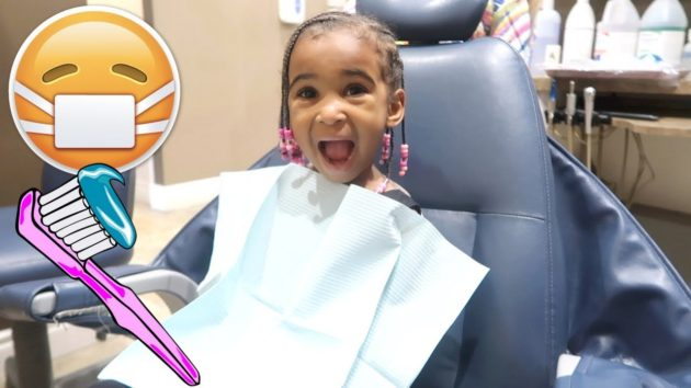 samia dentist