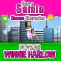 Save Samia Promo