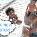 SAMIA WANTS A SISTER! - LaToyasLife