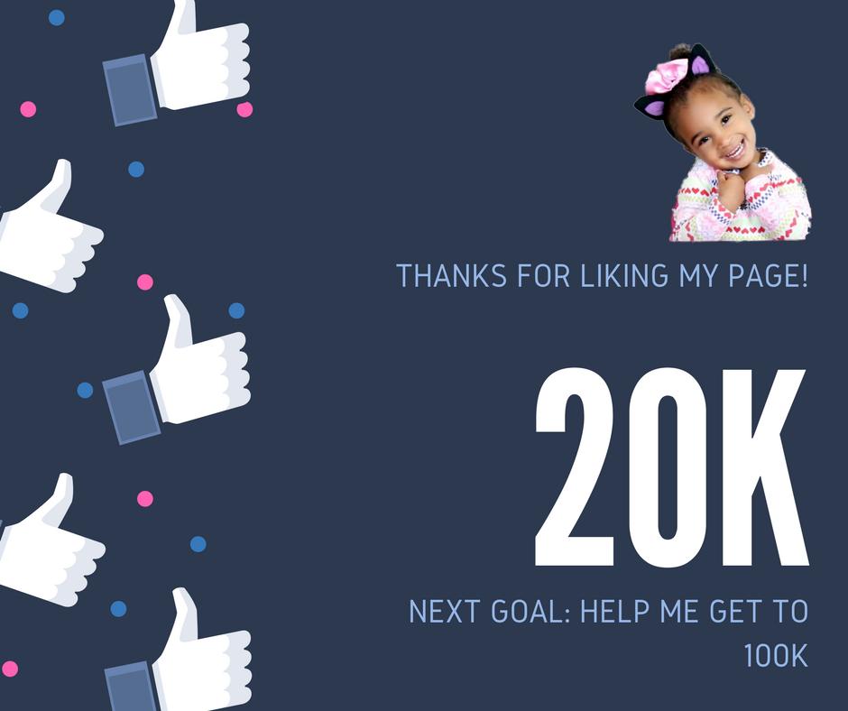 samia facebook 20k