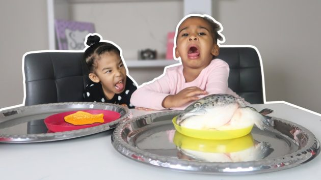 GUMMY FOOD vs REAL FOOD CHALLENGE 1
