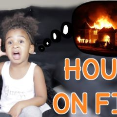 STORYTIME: HOUSE ON FIRE🔥 3