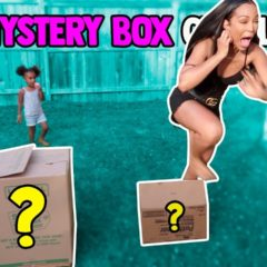 DON'T JUMP INTO THE WRONG MYSTERY BOX CHALLENGE! 1