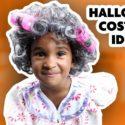 3 HALLOWEEN COSTUME IDEAS! 8