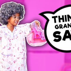 THINGS MY TRINI GRANDMA SAYS ? 3
