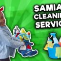 SAMIA PRETEND PLAY CLEANING SERVICE 2