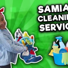 SAMIA PRETEND PLAY CLEANING SERVICE 5
