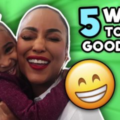 HOW TO BE A GOOD KID (SHARE THIS VIDEO!) 7