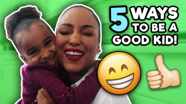 HOW TO BE A GOOD KID (SHARE THIS VIDEO!) 1