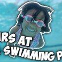 24 HOURS AT THE SWIMMING POOL CHALLENGE 3