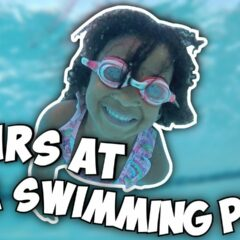24 HOURS AT THE SWIMMING POOL CHALLENGE 4