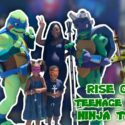 SAMIA GOES TO NICKELODEON RISE OF THE TMNT SEWER STUDIO TOUR 8