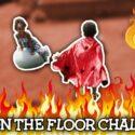 The FLOOR is LAVA Challenge 2