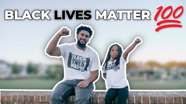 Learning About #BlackLivesMatter